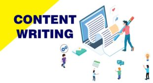 Website Content writing services- Suprams info solution