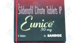 Eunice 50 Mg