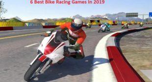 6 Best Bike Racing Games In 2019