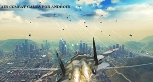 5 Best Air Combat Games For Android – mcafee.com/activate