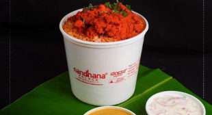 Spicy and tasty of Aromatic Andhra restaurants in Bangalore.