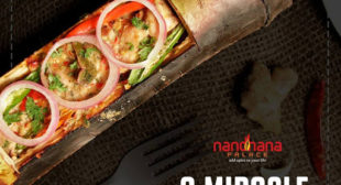 Andhra Cuisine restaurants in Bangalore and You must taste this Tasty Andhra food.