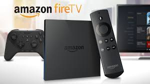 How to Control Amazon Fire TV Stick with Android or iOS Smartphone