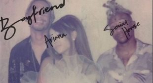 Boyfriend Lyrics – Ariana Grande & Social House | theLYRICALLY Lyrics