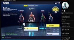 Fortnite Crossplay: How to Join and Play Fortnite with Friends