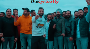 Geetiyan Lyrics – Gagan Kokri | theLyrically Lyrics