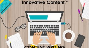 Affordable and effective content writing services