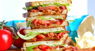 Grilled Cheese BLT Recipe – Recipe Partner