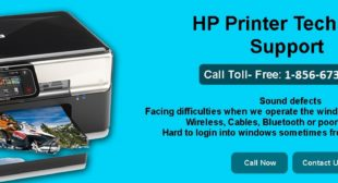 Hp Printer Support | +1-856-673-0221 | Customer Helpline Number