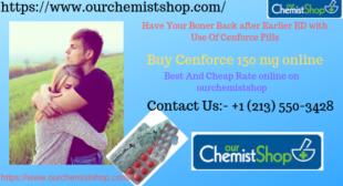 Points of interest of https://www.247pharmacymart.com/shop/buy-cenforce-150-online-paypal/ mg?