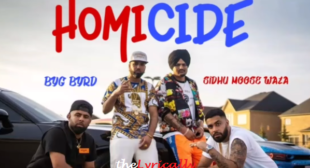 Homicide Lyrics – Sidhu Moose Wala   Big Boi Deep   theLYRICALLY Lyrics