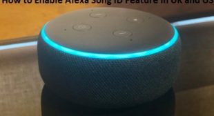 How to Enable Alexa Song ID Feature in UK and US – office.com/setup