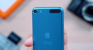 How to Restart an iPod Touch