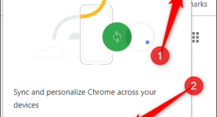 How to Turn on Sync in Google Chrome? – office.com/setup