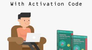 Install kaspersky activation code