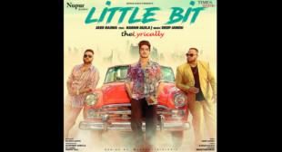 Little Bit Lyrics – Jass Bajwa & Karan Aujla | theLyrically Lyrics