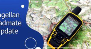 Magellan GPS Update – Magellan Update | Magellan Roadmate Update