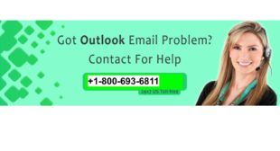 Looking for Reliable Services for Outlook Issues | Contact Outlook Technical Number