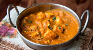 Paneer Makhani Recipe(Paneer Cubes Cooked In Spicy And Rich Mughlai Gravy) – Recipe Partner
