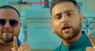 Red Light Lyrics – Deep Jandu, Gurlez Akhtar & Karan Aujla | theLyrically Lyrics