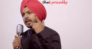 Supne Ni Saun Dinde Lyrics – Prabh Bains | theLYRICALLY Lyrics