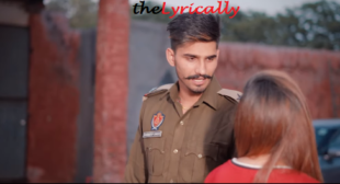 Tere Ranjhe Diyan Lyrics – Mandeep Dhindsa | theLYRICALLY Lyrics