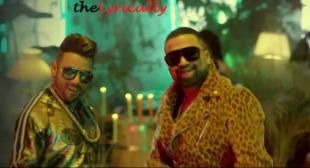 Tsunami Lyrics – Brownie & Bhinda Aujla | theLyrically Lyrics