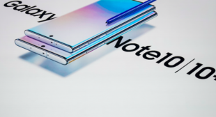 Samsung Galaxy Note 10: Everything You Need to Know – mcafee.com/activate