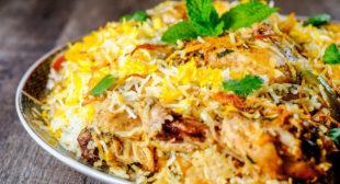 Indian Chicken Biryani (With best taste of India) – Recipe Partner