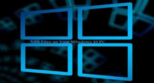 How to Open VFS Files on Your Windows 10 PC – norton.com/setup