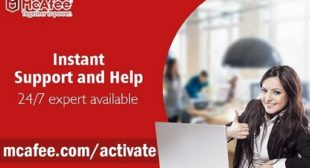 Mcafee.com/activate | Enter your product key | www.mcafee.com/activate