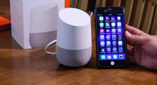 How to Set Up and Use Google Home with iPhone?