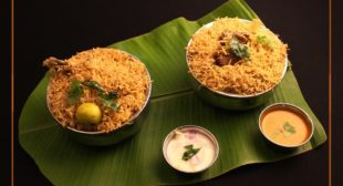 Enjoy Your Favourite and Spicy food at the best Andhra Restaurants in Bangalore.
