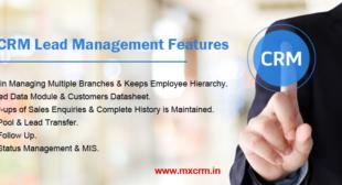 Online CRM Software   Web Based CRM Software