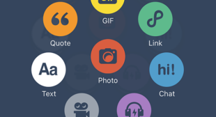 How to Add GIFs to Any Post on Tumblr?