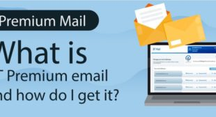 What is BT Premium Mail and how do I get it? | BT Mail Support