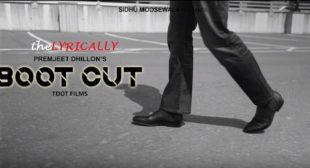 Boot Cut Lyrics – Prem Dhillon