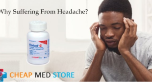 What is Migraine And How Can Fioricet Helps?