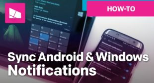 How To Sync Your Android Notifications To Your PC? – mcafee.com/activate