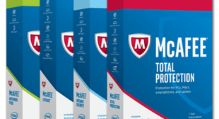 McAfee.com/Activate – Enter Product Key – Mcafee Product Activate
