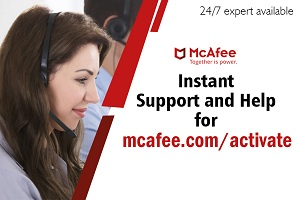 www.McAfee.com/activate – Enter your 25-digit activation code