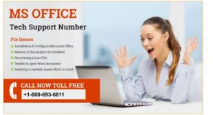 4 Steps to Get Microsoft Outlook Support Phone Number