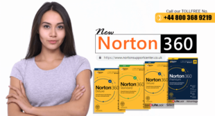 Norton 360 Antivirus Support UK
