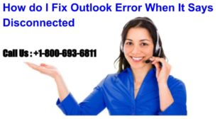 How to Fix Outlook All Technical Error