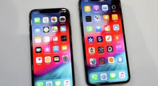 How to Reorganize Applications on your iPhone?