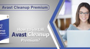 Avast Cleanup Premium – Learn how to install it? | Avast Support