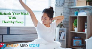 How Can I Stay Away From Sleeping Disorders With Ambien