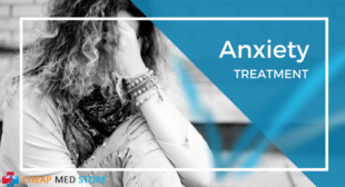 How Does Xanax Helps To Treat Anxiety Disorder And Depression