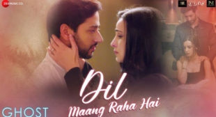 Dil Mang Raha Hai Song Lyrics