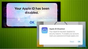 How to Recover a Disabled or Locked Apple ID